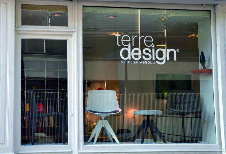 La boutique Terre Design