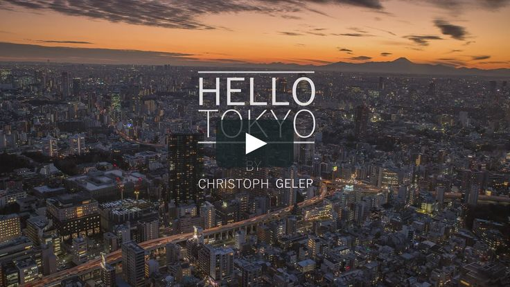 This video was shot over a 5 day trip to Tokyo in January 2016.   It was my first time visiting Japan, a place I had always wanted to see. With a population of…