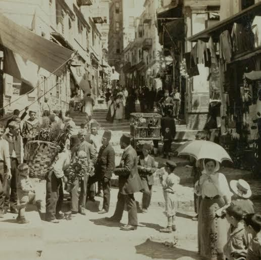 Istanbul between 1855-1910 #istanbul #istanlook