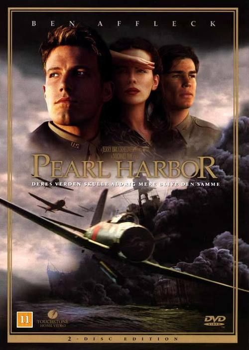 Watch Pearl Harbor (2001) Full Movie HD Free Download