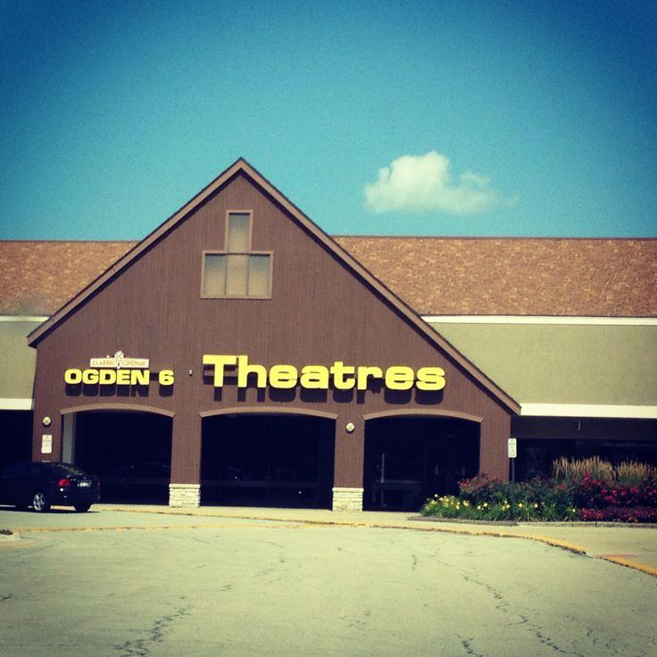 9 Best Ogden 6 Theatre Images On Pinterest