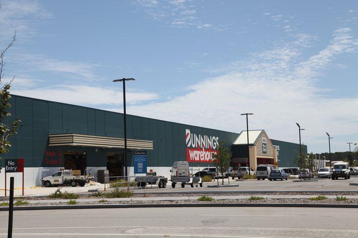 Bunnings Warehouse - Ellenbrook