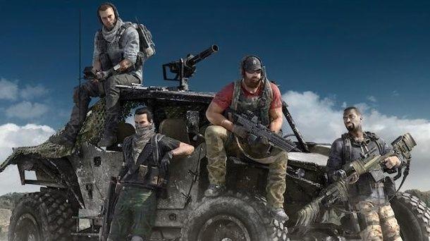 News: Tom Clancys Ghost Recon Wildlands: Open Beta kommt - http://ift.tt/2lBt7K3