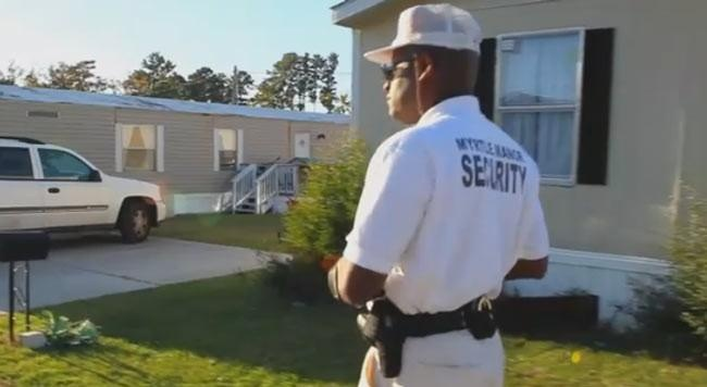 Myrtle Manor sign stolen from reality show location - WBTW-TV: News, Weather, and Sports for Florence, SC
