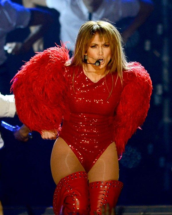 Jennifer Lopez's New Song 'First Love' Leaks From New Album — Listen