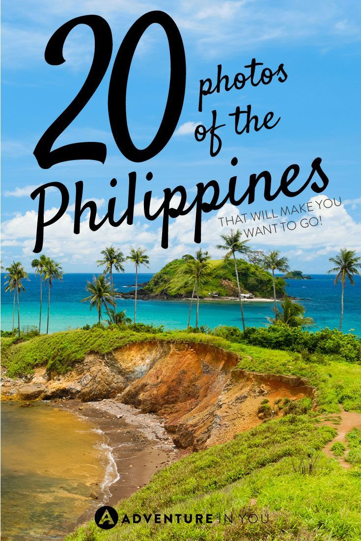 Asian philippine tour travel