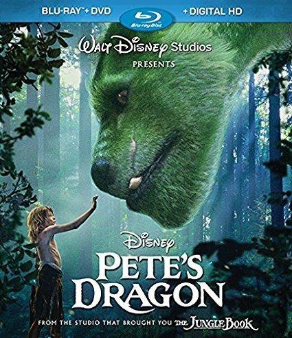 Bryce Dallas Howard & Robert Redford & David Lowery-Pete's Dragon