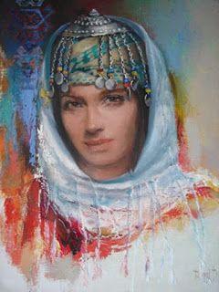 Remzi İren -.Turkish Painrter