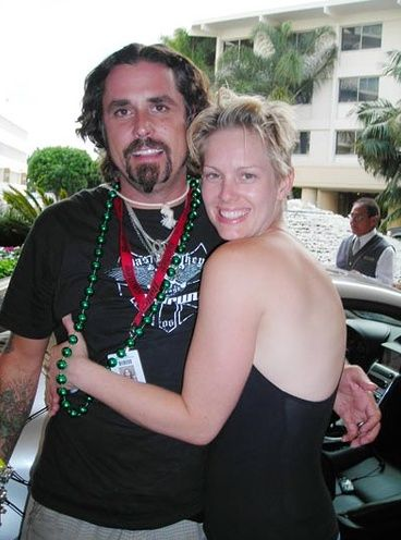 christie brimberry husband - photo #8