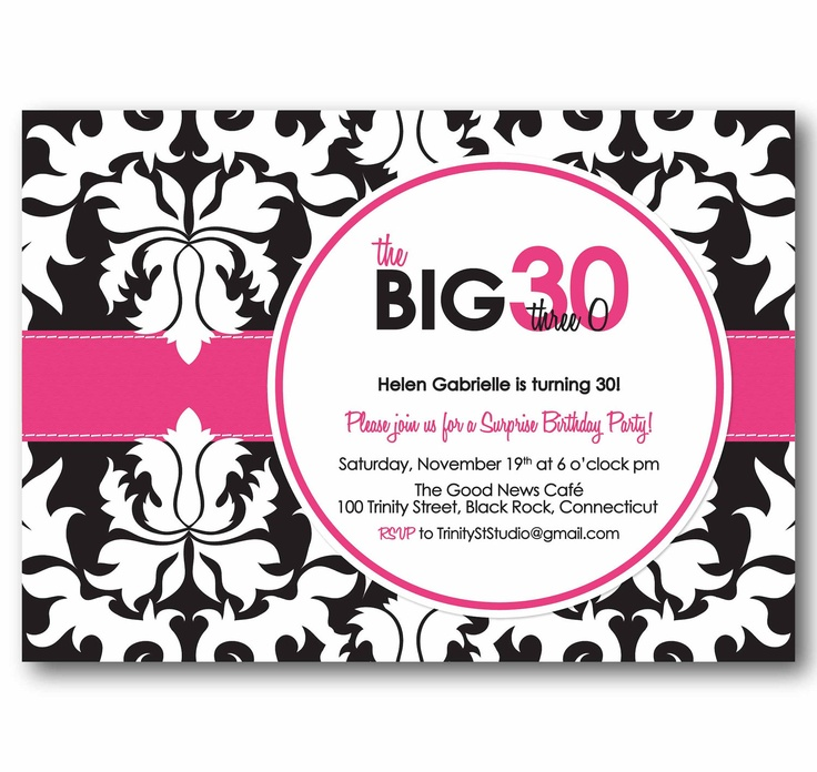 Playful Damask BIG One Adult