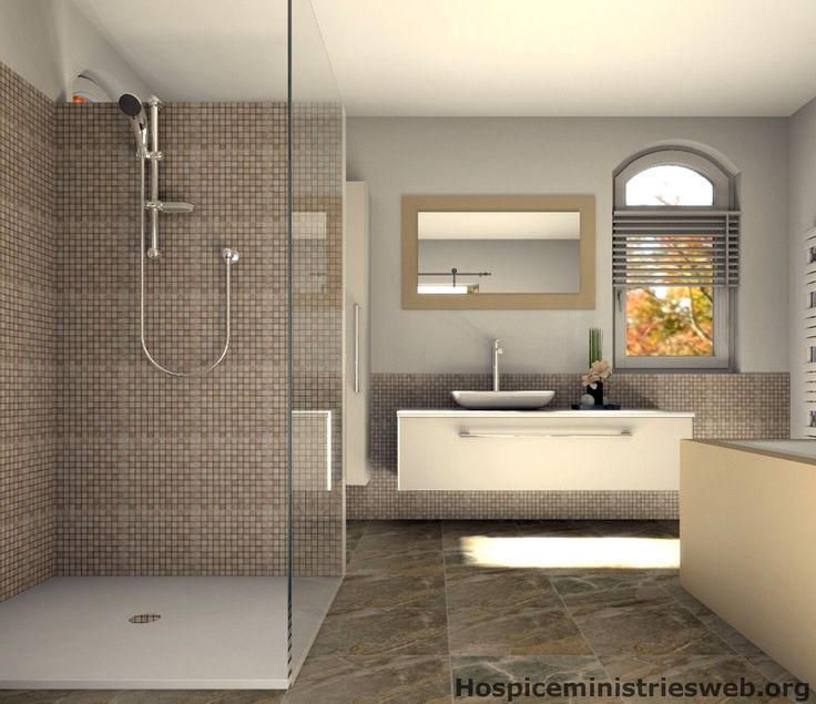 25+ parasta ideaa Pinterestissä Badezimmer beige Kylpyhuone - badezimmer beige braun