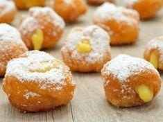 Frittelle di carnevale senza glutine preview