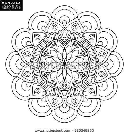 Best 25 Mandala Book Ideas On Pinterest