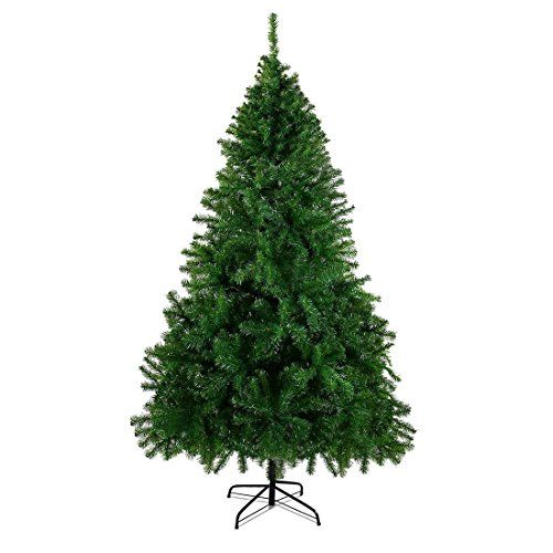Christmas Tree CHEERSON 75 ft EasyAssembly Artificial Christmas Tree