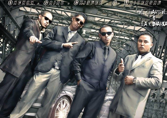 hip hop venezolano agraga @daxonrap