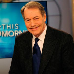 Old school journalist, Charlie Rose, was born in Henderson, NC.  He also holds degrees (BA & JD) from Duke University.