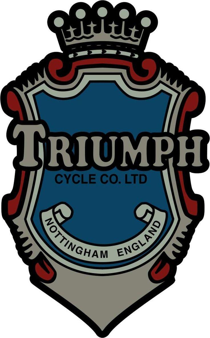 Triumph Motorcycle - Triumph Cycle Co. LTD