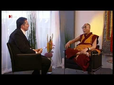 2/2 Lernen von Buddha - Im Dialog mit dem Dalai Lama - YouTube