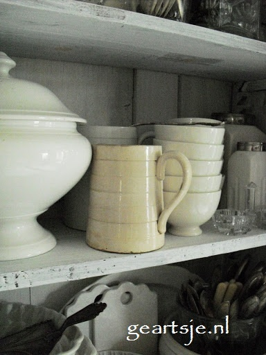 oud serviesgoed