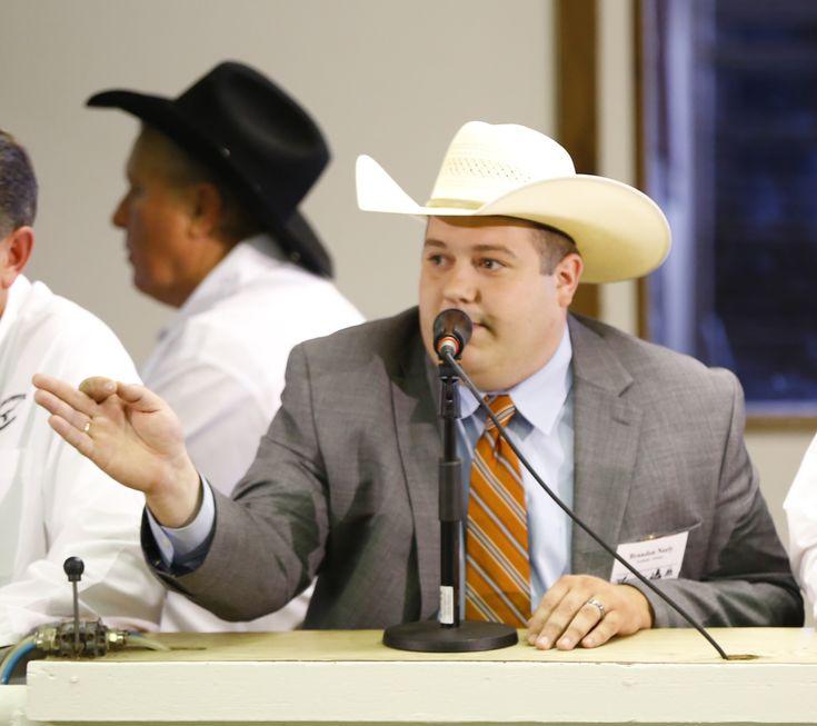 Livestock Marketing Association Brandon Neely takes title at LMA's ...