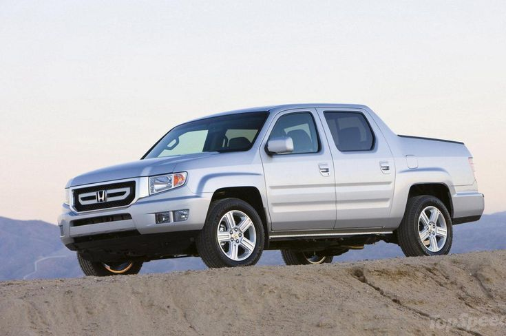 Ridgeline Honda lease - http://autotras.com