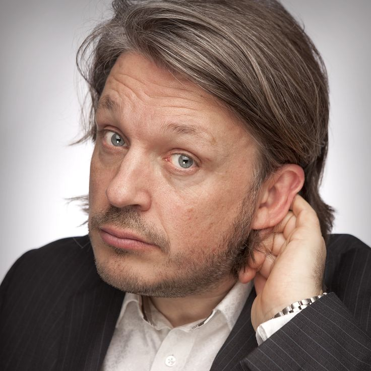 A podcast in which Richard Herring chats with some of the biggest names in comedy, with guest spots from some of the best new stand-up comics.