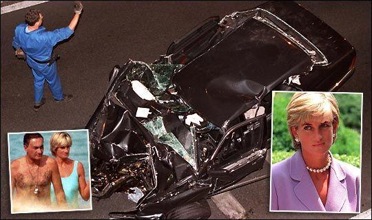 Photos of Princess Diana Autopsy   Princess Diana death ...