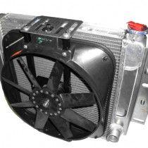 ventilador do radiador