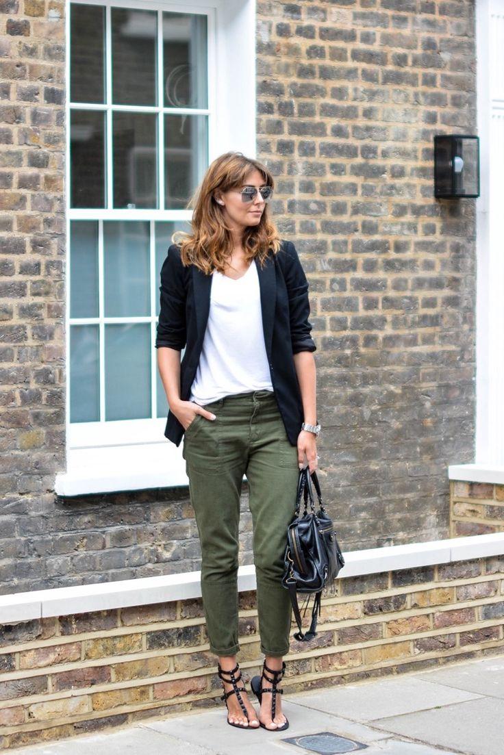 Estos Pantalones Que Amábamos Están De Vuelta | Cut & Paste – Blog de Moda