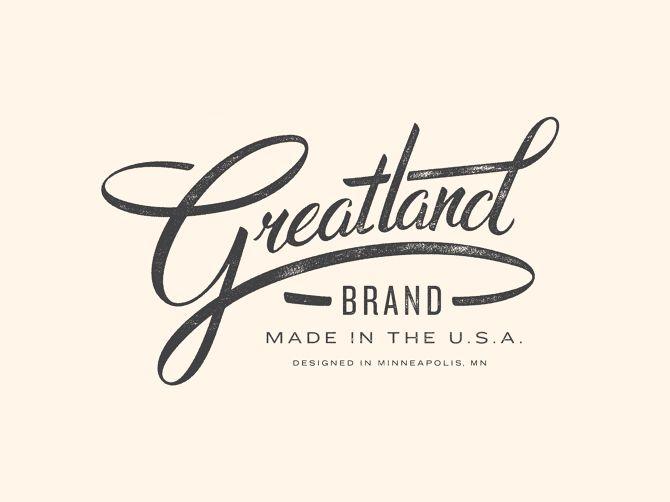 Greatland - Allan Peters and Philip Eggleston