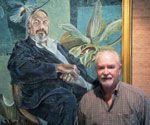 Robert Benevides, Raymond Burr Vineyards Sonoma County, California - Gay and Lesbian Travel