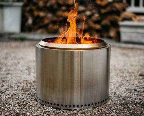 Solo Stove Bonfire   The World's Most Unique Fire Pit