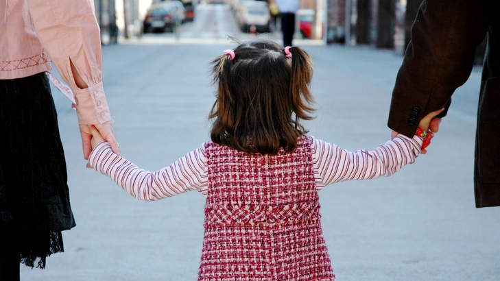One foster parent told Fairfax Media he believed any cutbacks in visits with biological parents were harmful to childrens' psychological wellbeing.