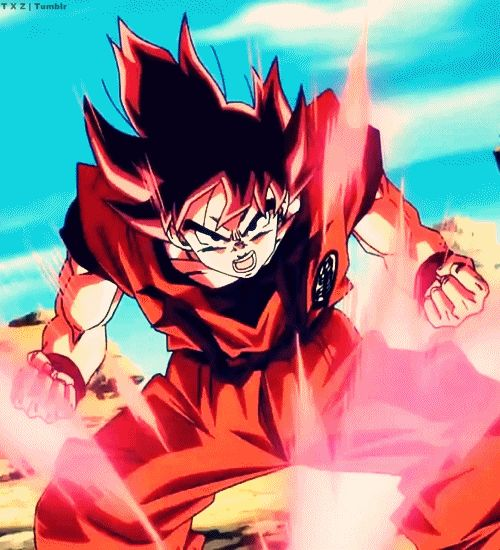 Which Dragon Ball Z Transformation You Like Best Anime Amino