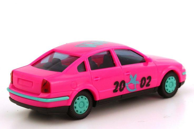 pink passat | VW Passat Facelift (Typ B5 GP) (ab 2000 bis 2005) - Modellautos bei ...