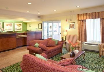Prezzi e Sconti: #Fairfield inn suites savannah airport a Savannah (ga)  ad Euro 130.00 in #Savannah ga #It