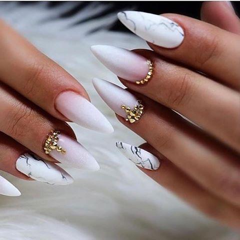 # Nägel #Präsentation # # Mode # Stil # süß # Schönheit    – Nagelpflege Selber Machen