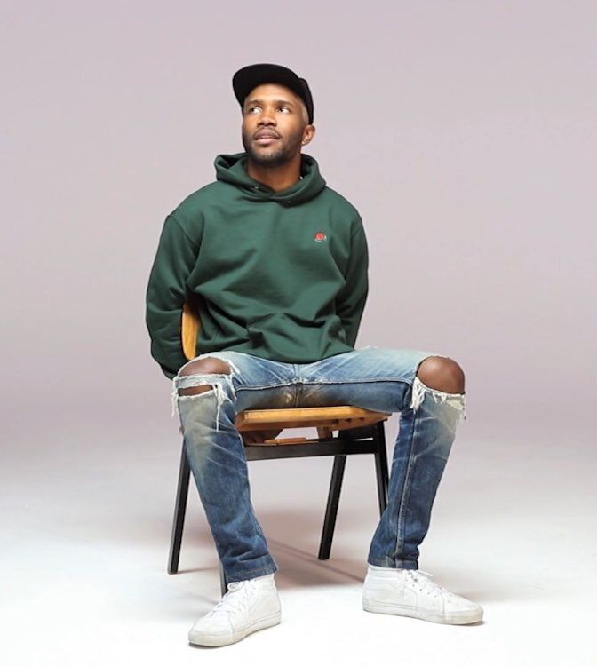 Best 25 Frank Ocean Ideas On Pinterest