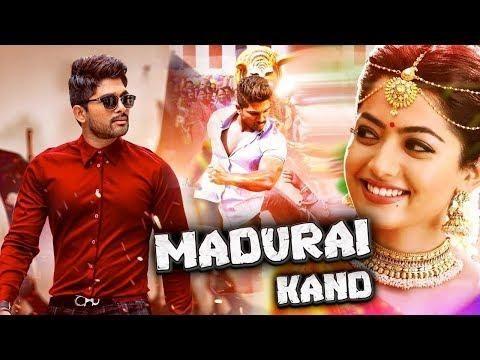 Madurai Kand 2018 Latest Action Hindi Movies Hot Movies