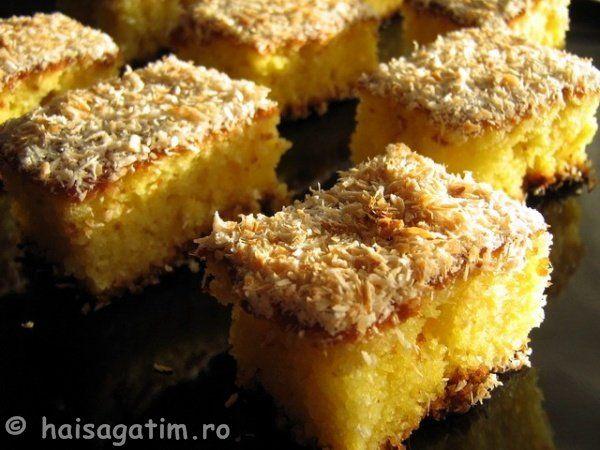 Prajiturele turcesti cu iaurt (pr1)   imagine reteta