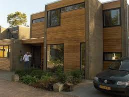 Afbeeldingsresultaat voor red cedar planken wandbekleding