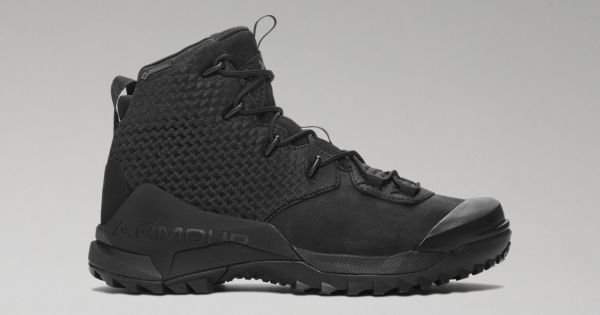 Shop Under Armour for Men's UA Infil Hike GORE-TEX® Hiking Boots in our Men's  Hiking Boots department.  Free shipping is available in OM.