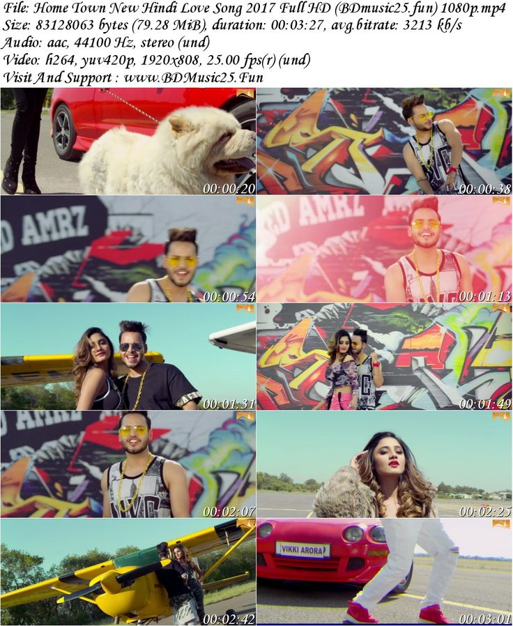 Home Town New Hindi Love Song 2017 Full HD Download - https://fullmoviesonline.bid/home-town-new-hindi-love-song-2017-full-hd-download