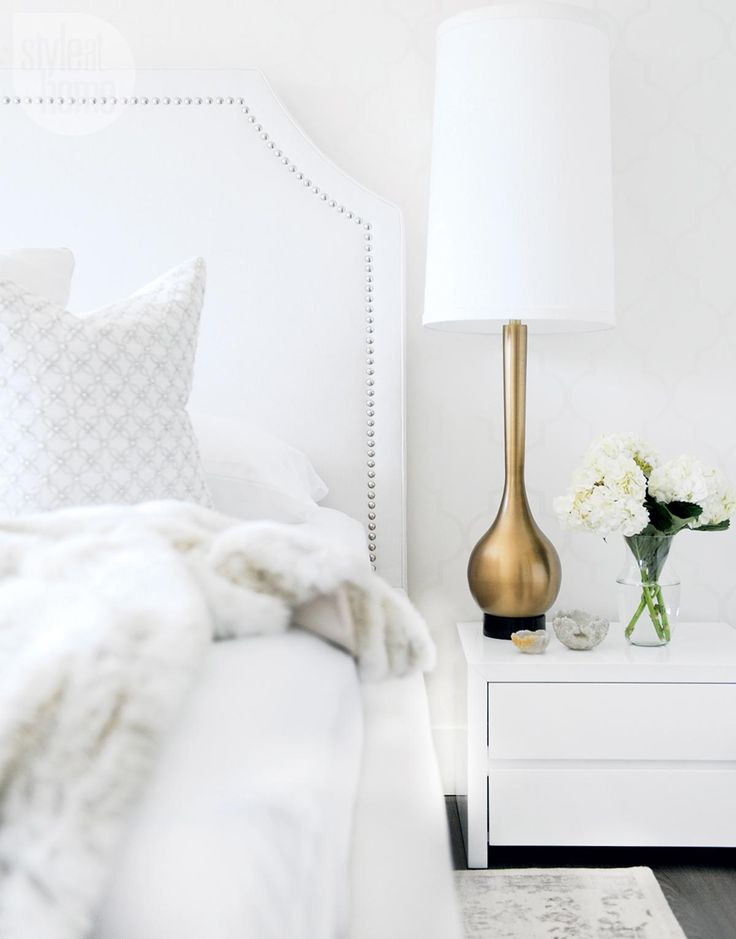 House tour: Contemporary glamour - Style At Home