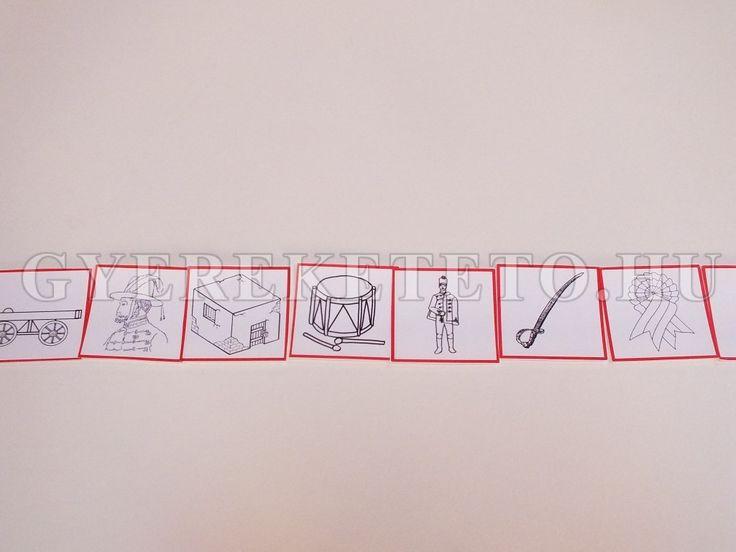 ábécés kártyák