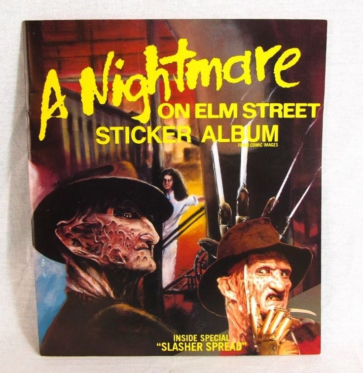 110 best images about •A Nightmare On Elm Street• on ...