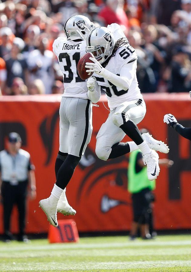 Oakland Raiders Team Photos - ESPN