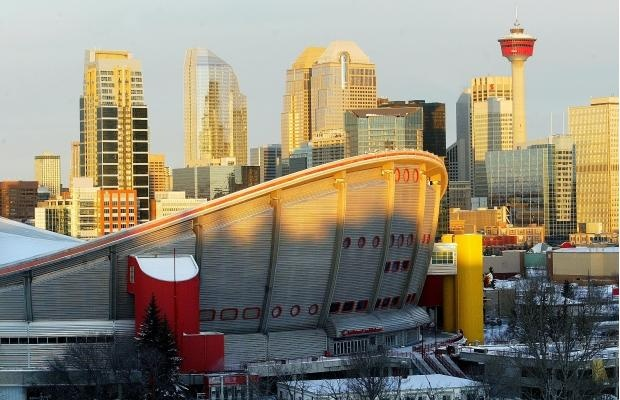 Calgary is rated the top city in Canada to live and raise a family in!