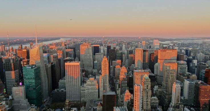 Orange New York
