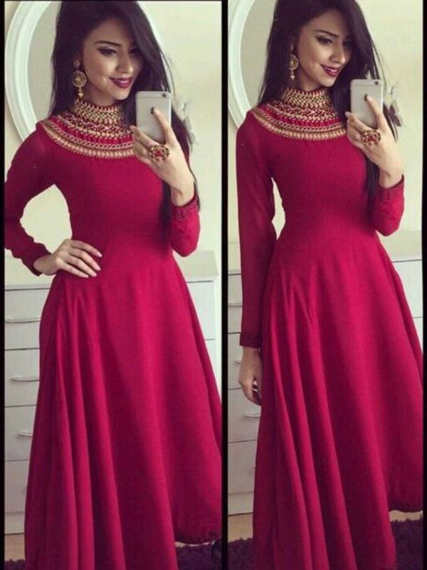 Substantial Pink colour designer salwar suit  .It contained the work of Embodery Work with Lace border.The Salwar Suits Which can be customzied up to bust size 42